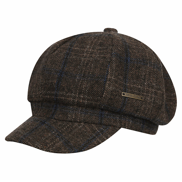 MR.REAL GOODMAN CASQUETTE 319 (BW)