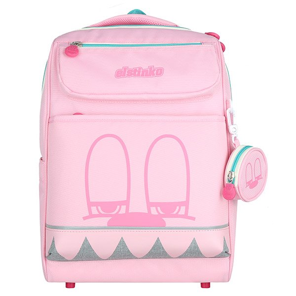 ELSTINKO KIDS BACKPACK 902 (PK) -KIDS