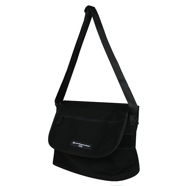 SMB SHOULDER BAG 402 (BK)