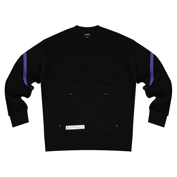 SMB LONG SLEEVES 320 (BK)