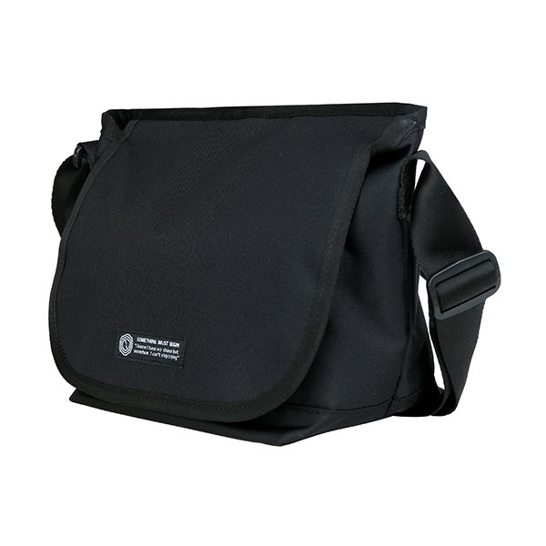 SMB SHOULDER BAG 403 (BK)