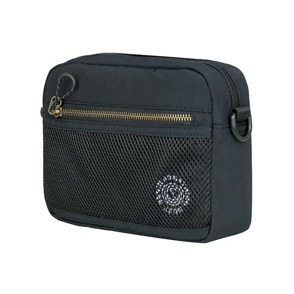 SMB SHOULDER BAG 410 (BK)