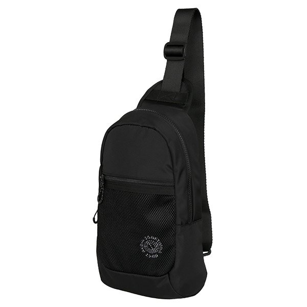 SMB SHOULDER BAG 409 (BK)