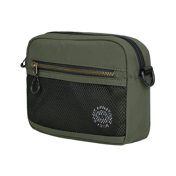 SMB SHOULDER BAG 410 (KH)