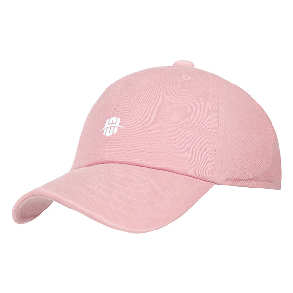 HATSON WASHED CAP 840 (PK) -KIDS