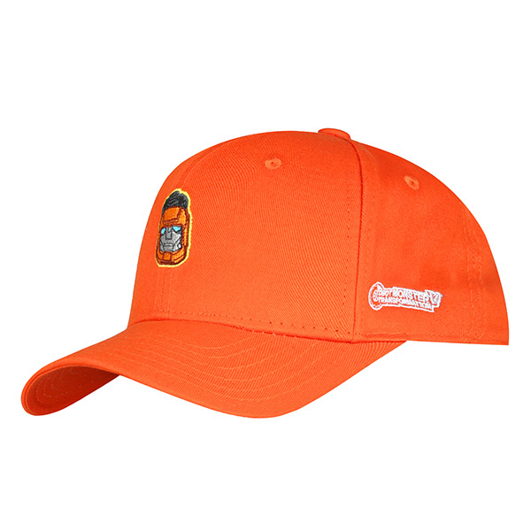 TOBOT BASIC CAP 902 (OR) -KIDS