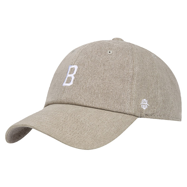 SMB WASHED CAP 424 (KH)