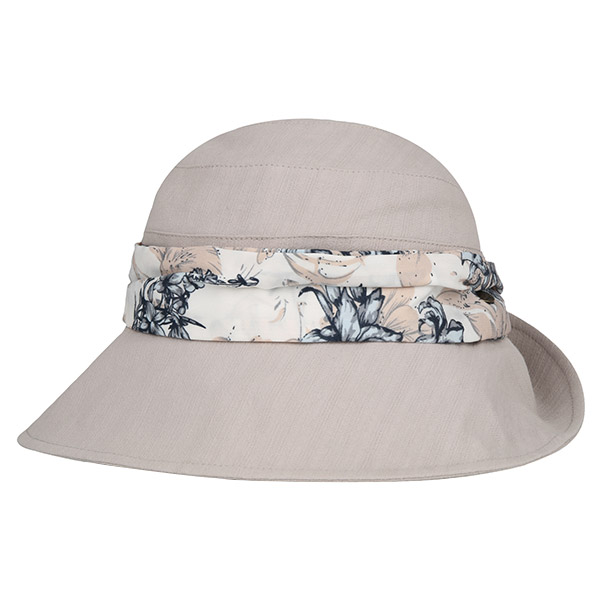 SMITH BRIDGE FASHION HAT 403 (BG)