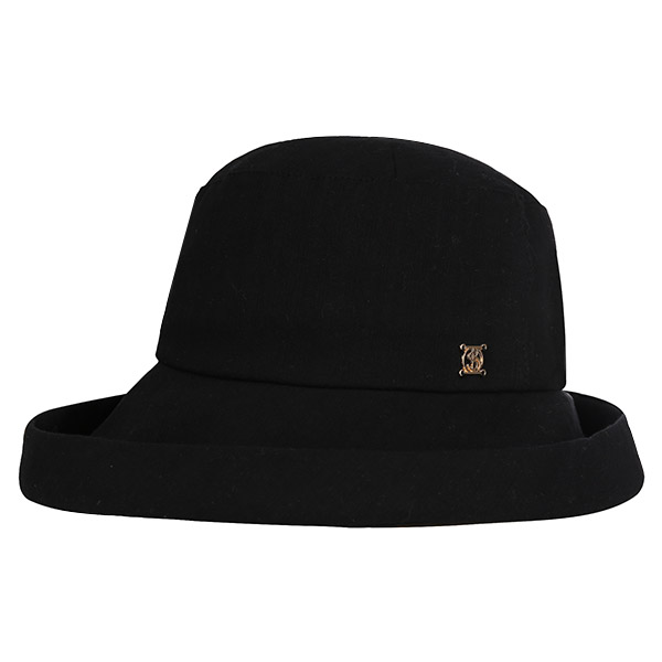 SMITH BRIDGE FASHION HAT 402 (BK)
